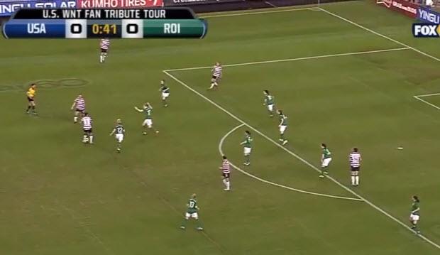 USWNT_Ireland_1-Dec-2012_Morgan_Goal_Not_Offside